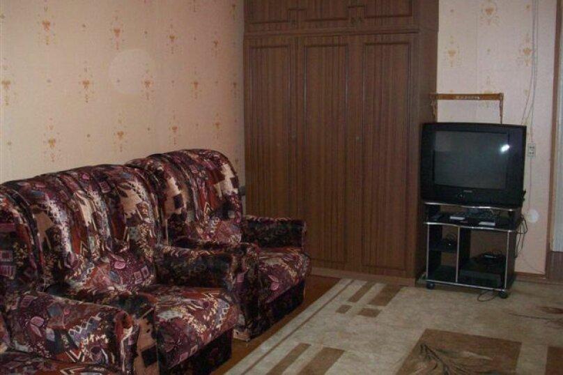 Духкомнатный , 1-я Красноармейская улица, 15, Суздаль - Фотография 1