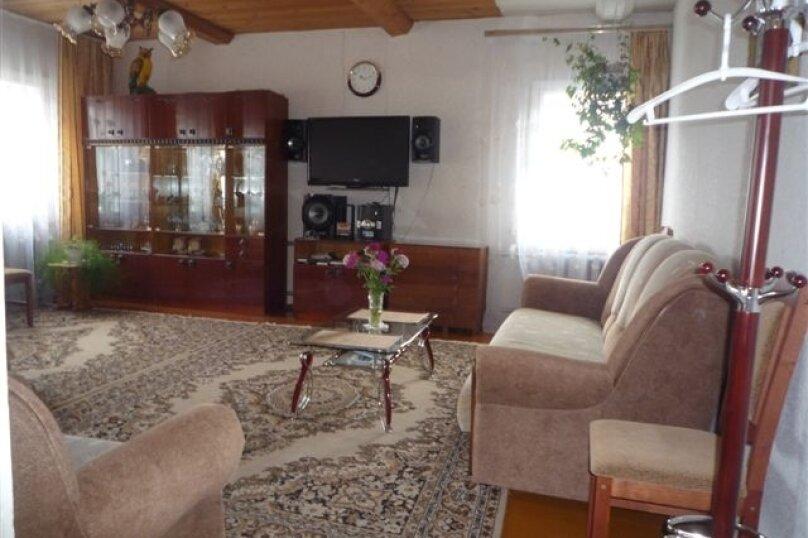"""Гостевой дом """"Захаровых"""", 1-я Красноармейская улица, 15 на 3 комнаты - Фотография 5"""