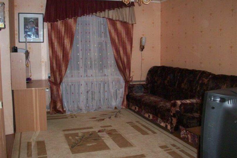 """Гостевой дом """"Захаровых"""", 1-я Красноармейская улица, 15 на 3 комнаты - Фотография 6"""