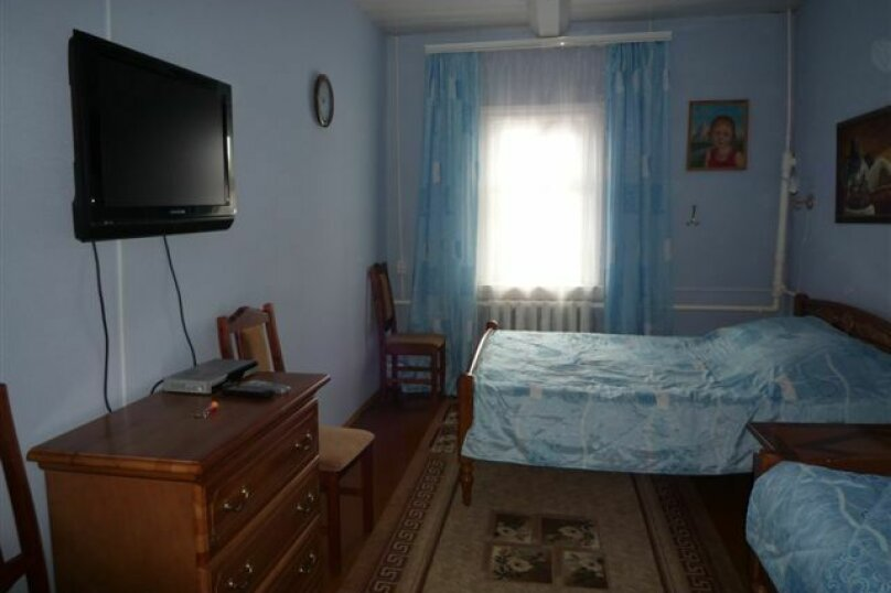 """Гостевой дом """"Захаровых"""", 1-я Красноармейская улица, 15 на 3 комнаты - Фотография 7"""
