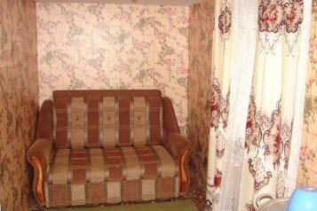 Номер:  Номер, Эконом, 5-местный, 2-комнатный, Усадьба, Лесная улица на 1 номер - Фотография 2