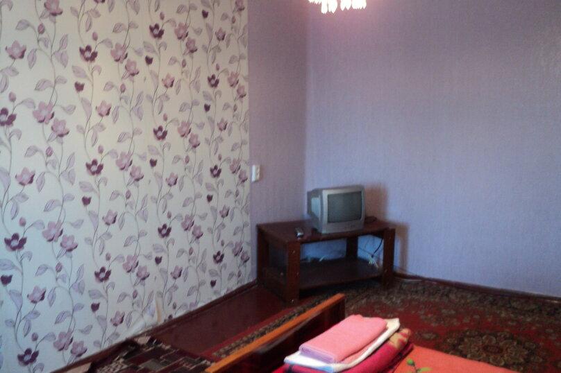 2-комн. квартира, 57 кв.м. на 4 человека, улица Рокоссовского, 54, Волгоград - Фотография 3