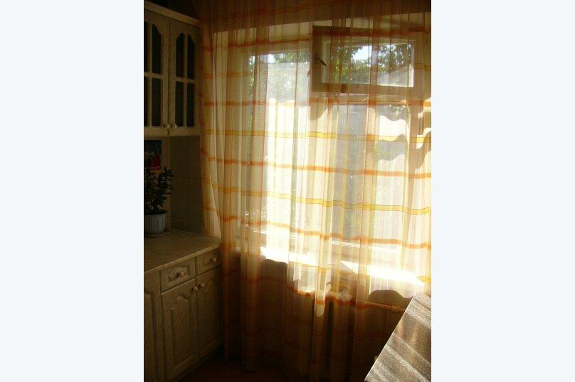 2-комн. квартира, 57 кв.м. на 4 человека, улица Рокоссовского, 54, Волгоград - Фотография 6