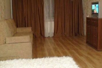 1-комн. квартира, 36 кв.м. на 4 человека, проспект Ленина, 142, Магнитогорск - Фотография 1