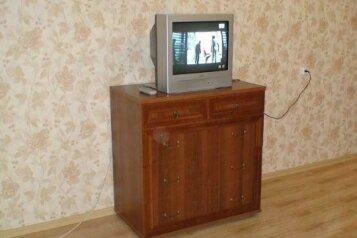 1-комн. квартира, 36 кв.м. на 4 человека, проспект Ленина, 142, Магнитогорск - Фотография 3