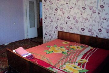 2-комн. квартира, 57 кв.м. на 4 человека, улица Рокоссовского, 54, Центральный район, Волгоград - Фотография 2