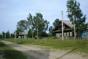 Дом в деревне Чернево, 49 кв.м. на 6 человек, 2 спальни, деревня Чернево, 120, Великий Устюг - Фотография 3