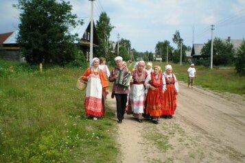 Дом в деревне Чернево, 49 кв.м. на 6 человек, 2 спальни, деревня Чернево, 120, Великий Устюг - Фотография 4