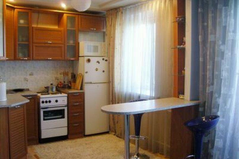 1-комн. квартира, 31 кв.м. на 2 человека, проспект Строителей, 11А, Барнаул - Фотография 9