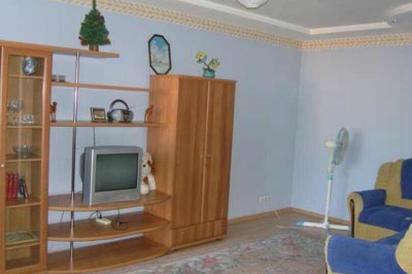 1-комн. квартира, 31 кв.м. на 2 человека, проспект Строителей, 11А, Барнаул - Фотография 10