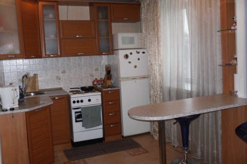 1-комн. квартира, 31 кв.м. на 2 человека, проспект Строителей, 11А, Барнаул - Фотография 7