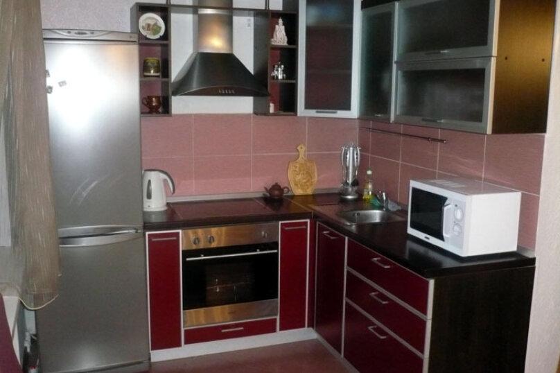 1-комн. квартира, 31 кв.м. на 2 человека, улица Чкалова, 21, Барнаул - Фотография 2