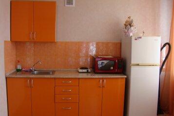1-комн. квартира, 35 кв.м. на 2 человека, улица Малахова, 87Б, Индустриальный, Барнаул - Фотография 1