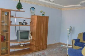 1-комн. квартира, 31 кв.м. на 2 человека, проспект Строителей, 11А, Барнаул - Фотография 1