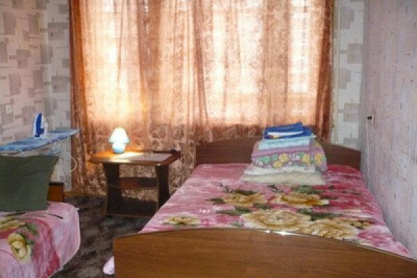 1-комн. квартира на 2 человека, Волгоградская улица, 118, Октябрьский район, Саранск - Фотография 1