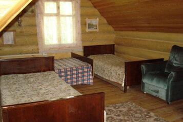 Дом для отдыха компанией, 100 кв.м. на 16 человек, 2 спальни, Бабонегово, Архангельск - Фотография 4