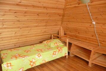 Шале на 8 человек, 2 спальни, пос. Слюдорудник, ..., Кыштым - Фотография 2