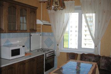 3-комн. квартира, 70 кв.м. на 5 человек, Индустриальная , Новый город, Волгодонск - Фотография 4