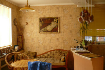 2-комн. квартира на 4 человека, улица Косарева, 84, Октябрьский район, Саранск - Фотография 3