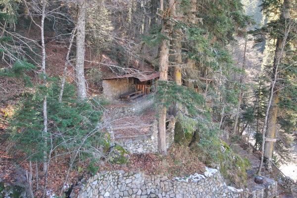 База отдыха, переулок Альпийский, 7 на 16 номеров - Фотография 1