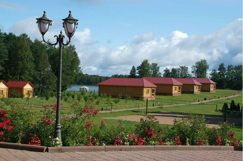 Парк-Отель, 375 км. Москва - Рига, 0 на 26 номеров - Фотография 1