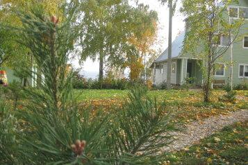 Загородный клуб, деревня Лабышка на 2 номера - Фотография 1