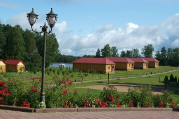 Парк-Отель, 375км а/д Москва - Балтия на 26 номеров - Фотография 1