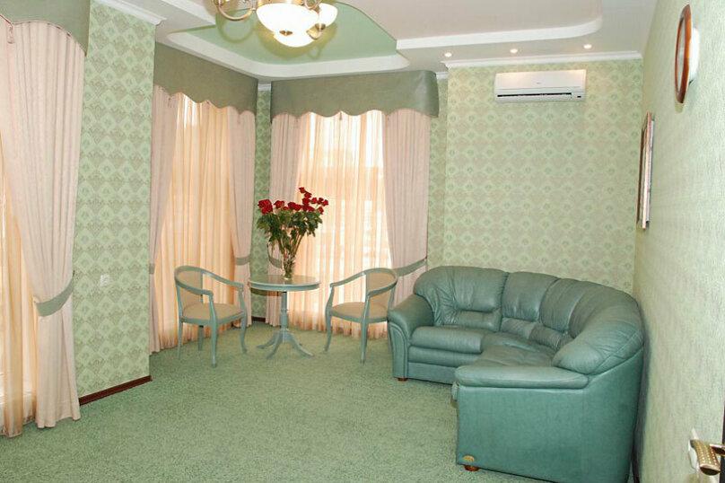 Люкс, Курортный бульвар, 2Д, Кисловодск - Фотография 2