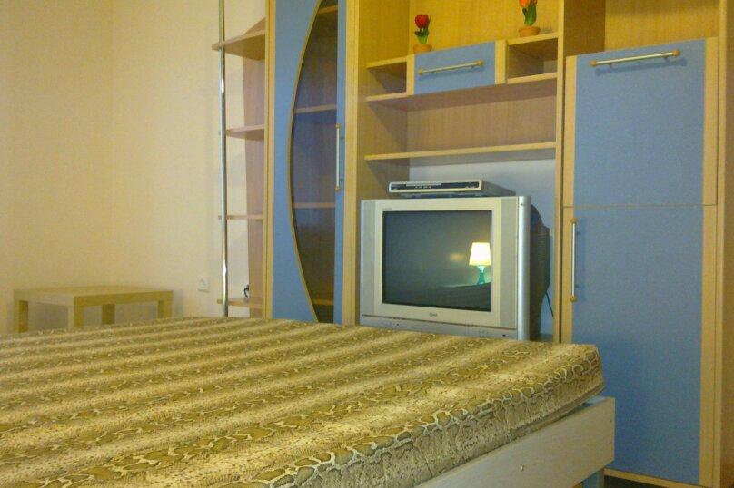1-комн. квартира на 4 человека, улица Щетинина, 8, Вологда - Фотография 6