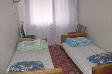 3-комн. квартира, 60 кв.м. на 6 человек, улица Серова, 4Б, Омск - Фотография 3