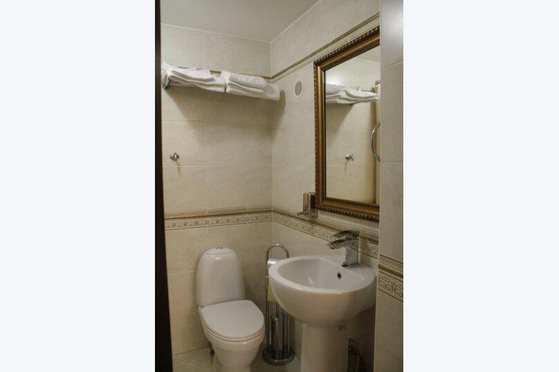 """Хостел """"Irkutsk City Lodge"""", Байкальская улица, 124/2 на 12 номеров - Фотография 8"""