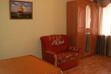 1-комн. квартира, 36 кв.м. на 3 человека, улица Есенина, 14, Восточный округ, Белгород - Фотография 2