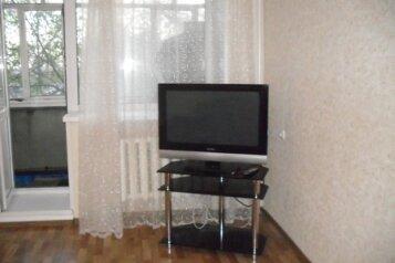 2-комн. квартира, 58 кв.м. на 2 человека, улица Гагарина, 17, Ленинский район, Ульяновск - Фотография 1