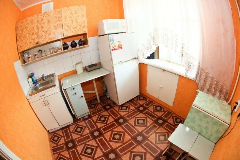 1-комн. квартира на 1 человек, улица Карла Маркса, 146, Красноярск - Фотография 3