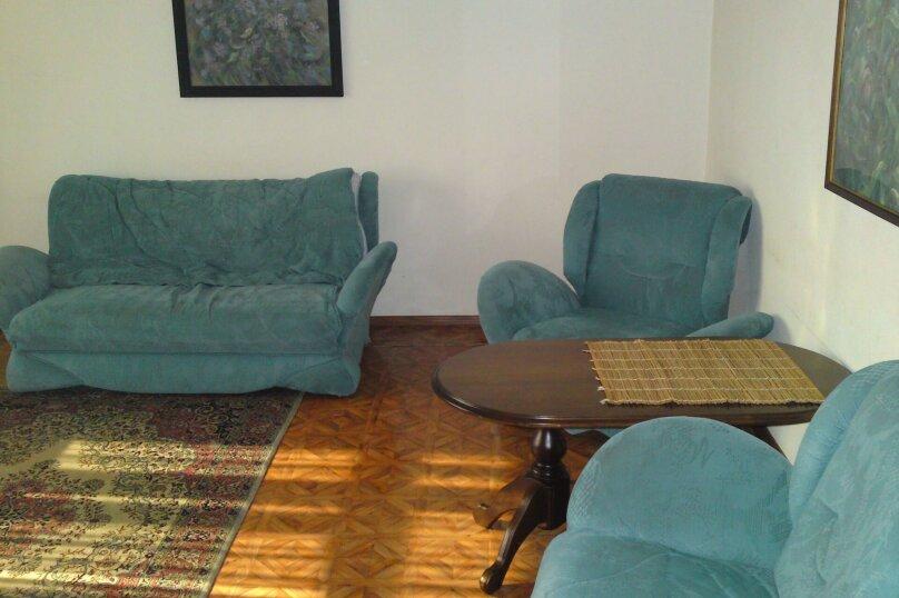 2-комн. квартира, 54 кв.м. на 2 человека, Взлётная улица, 2, Красноярск - Фотография 4