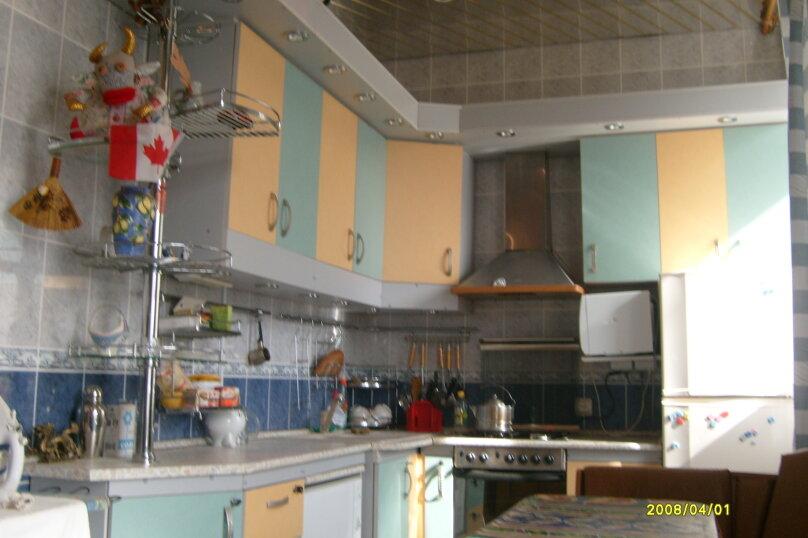 1-комн. квартира, 46 кв.м. на 3 человека, улица Мироненко, 2, Железноводск - Фотография 13