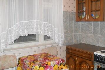 1-комн. квартира, 42 кв.м. на 4 человека, улица Репина, 45, Ульяновск - Фотография 3