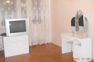 1-комн. квартира, 42 кв.м. на 4 человека, улица Репина, 45, Ульяновск - Фотография 4