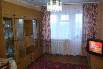 1-комн. квартира, 34 кв.м. на 2 человека, пр. Циолковского, 25, Дзержинск - Фотография 4