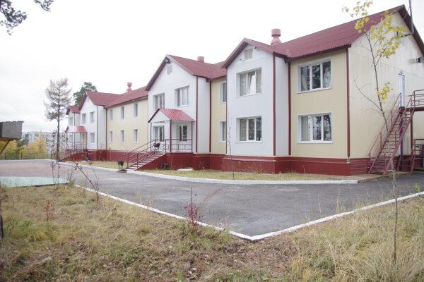 Частная гостиница, проспект Геологов, 47 на 40 номеров - Фотография 1