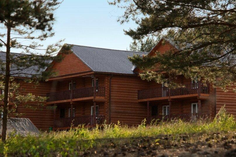 Отдельная комната,  озеро Селигер, База Заполек, Осташков - Фотография 2