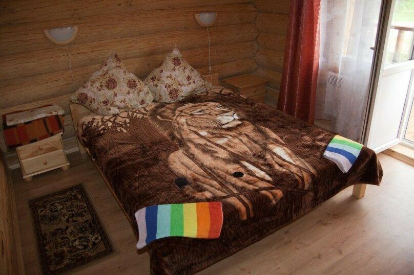 Отдельная комната,  озеро Селигер, База Заполек, Осташков - Фотография 3