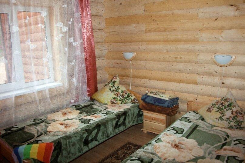 Отдельная комната,  озеро Селигер, База Заполек, Осташков - Фотография 1