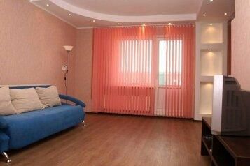 1-комн. квартира, 51 кв.м. на 2 человека, Овражная улица, 6, Заельцовская, Новосибирск - Фотография 1