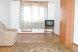1-комн. квартира, 45 кв.м. на 3 человека, улица А.У. Модогоева, 1А, Советский район, Улан-Удэ - Фотография 1