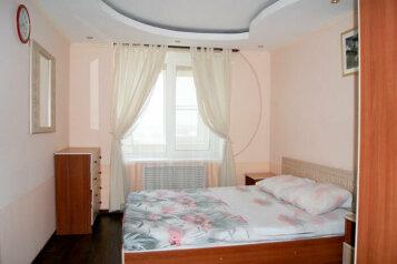 2-комн. квартира, 56 кв.м. на 4 человека, улица Лейтейзена, 1, Советский район, Тула - Фотография 2