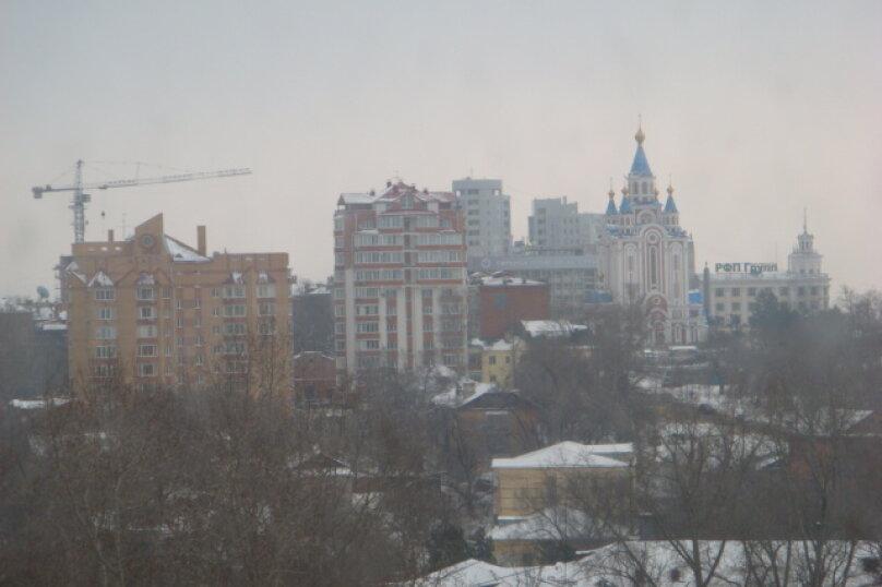1-комн. квартира, 50 кв.м. на 4 человека, улица Ленина, 26, Хабаровск - Фотография 5