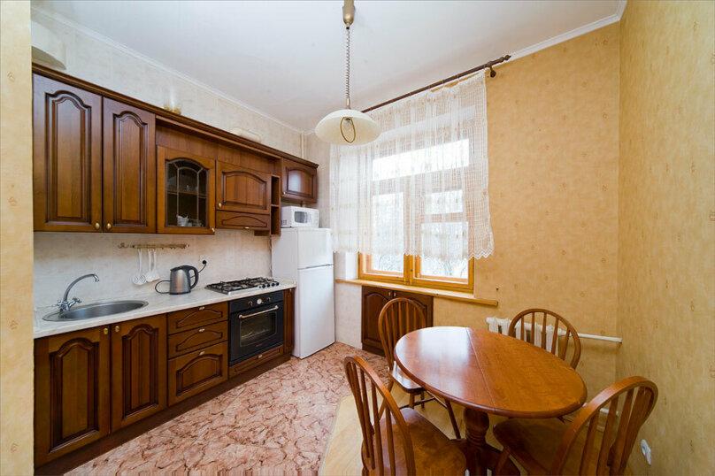 2-комн. квартира, 60 кв.м. на 4 человека, улица Николая Руднева, 56Б, Тула - Фотография 4