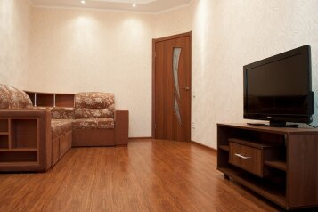 2-комн. квартира, 59 кв.м. на 4 человека, улица Михеева, 29, Тула - Фотография 3
