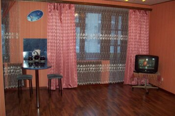 1-комн. квартира, 30 кв.м. на 2 человека, улица Чапаева, 47/49, Октябрьский район, Саратов - Фотография 4